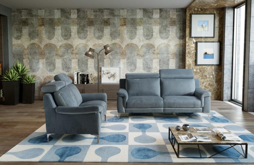 Set divani relax Alba