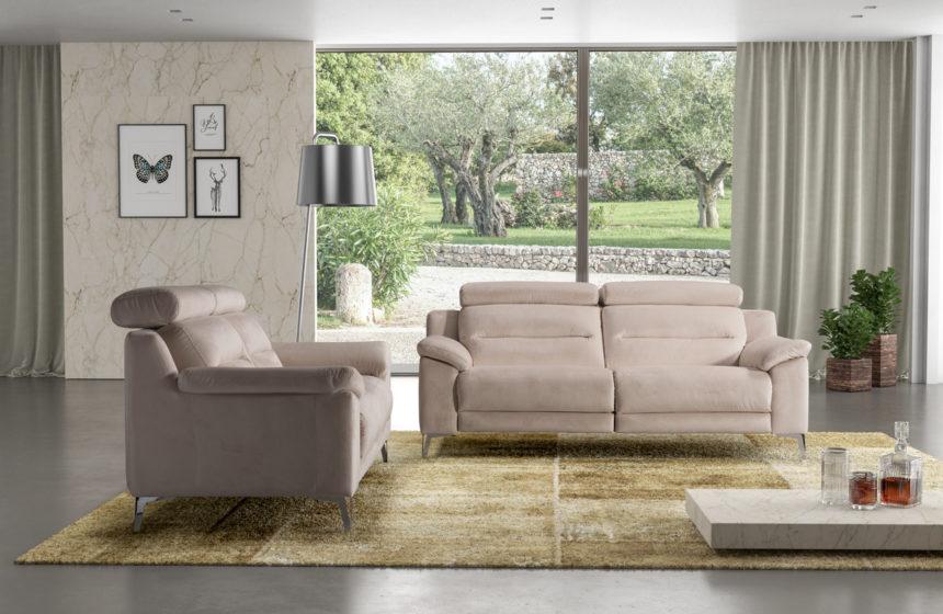 Set divani Relax Egeo