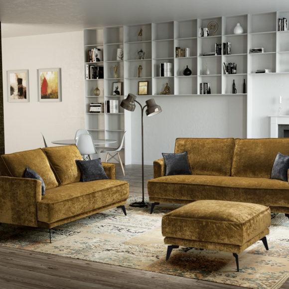 Set divani moderni Sofia