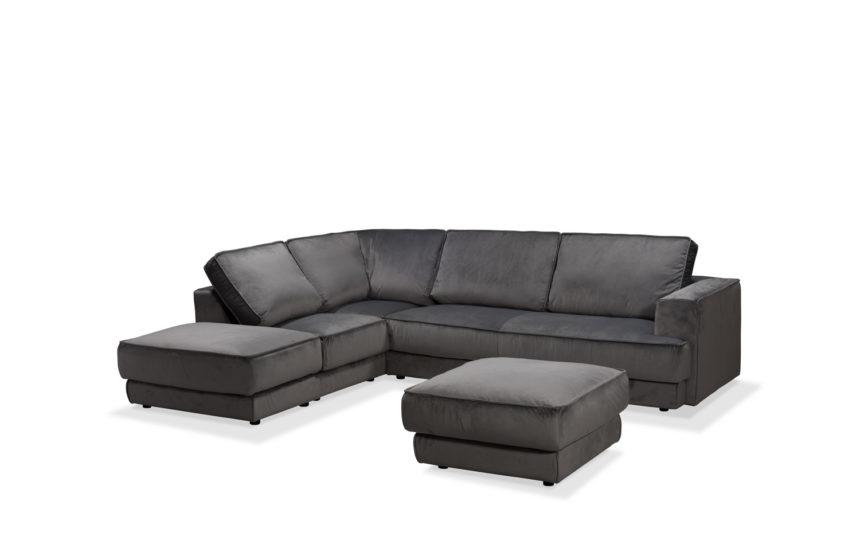 Divano Modulare Comfort