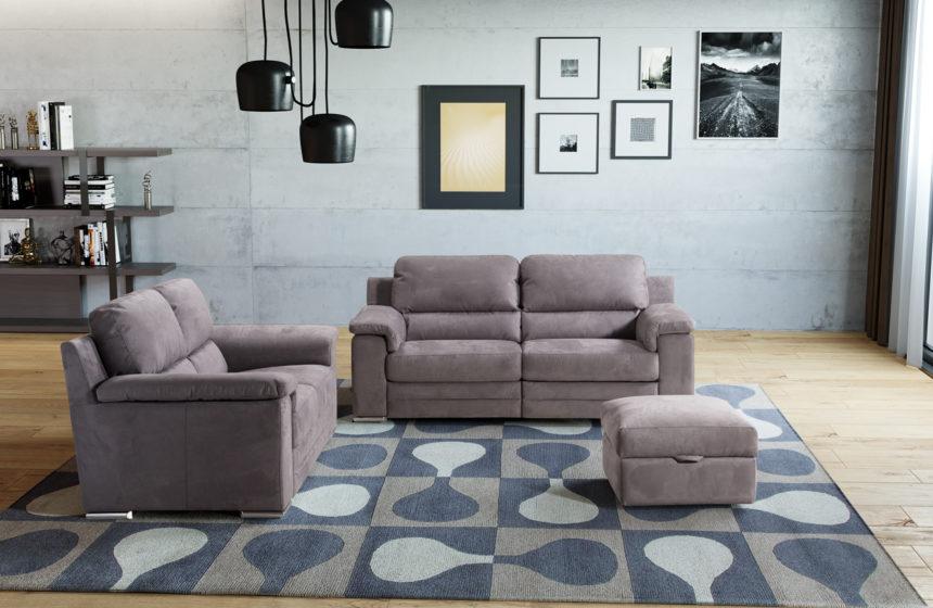 Set divani relax Etrò