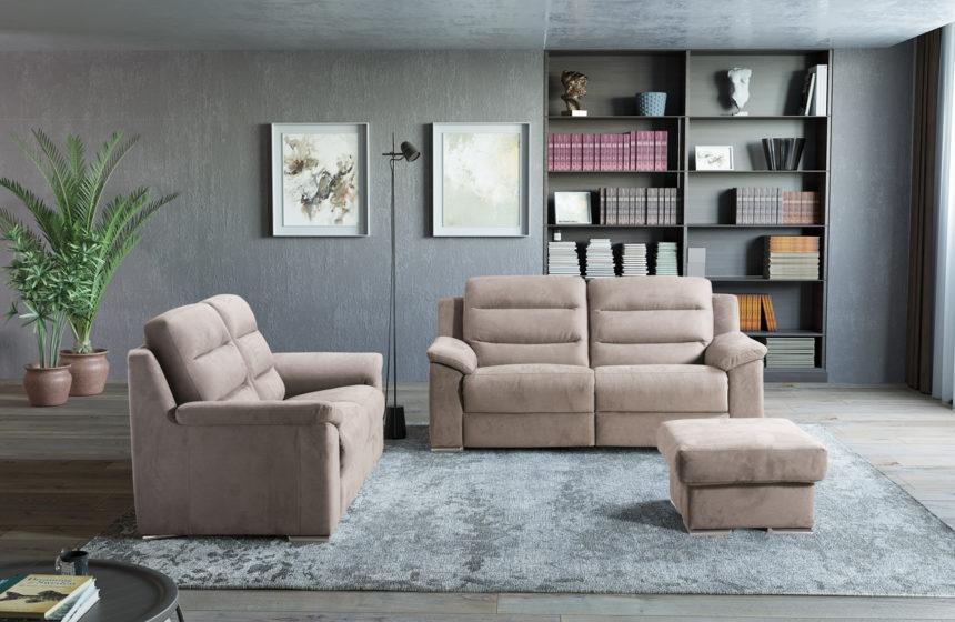 Set divani relax Vanity