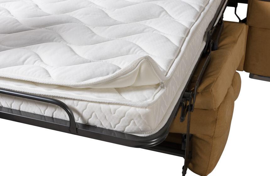 Materasso divano letto
